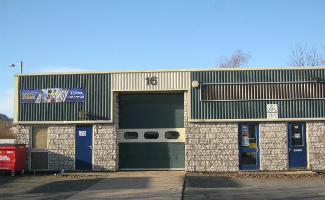 EPC – Industrial Units, Beezon Rd, Kendal