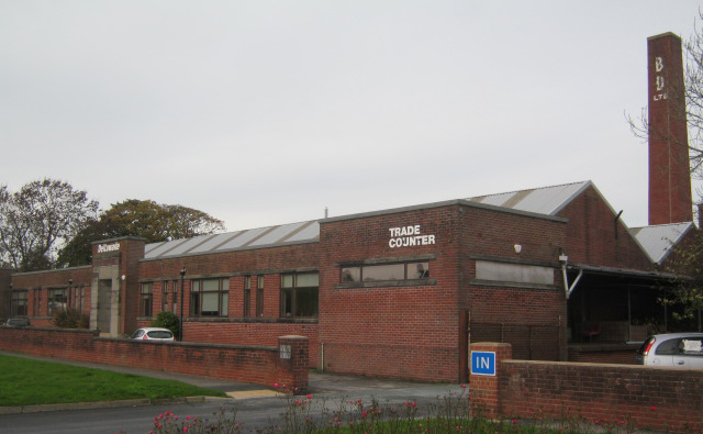 EPC – Offices & Warehouse, Barrow-in-Furness