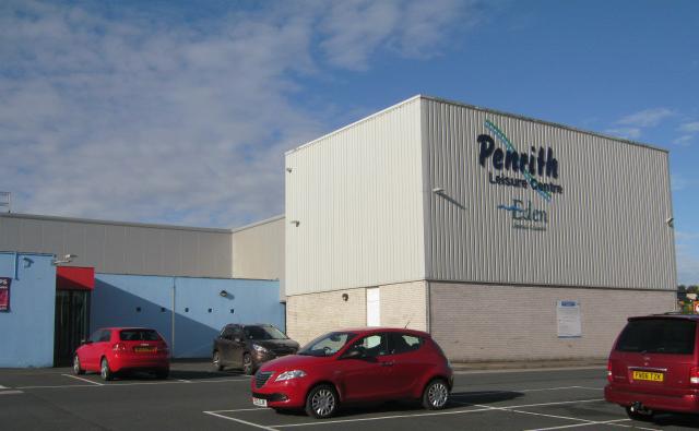 EPC – Leisure Centre, Penrith