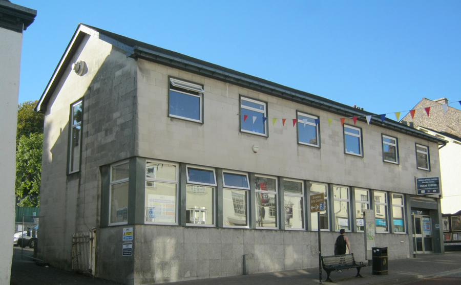 PV Feasibility – Mintworks, Kendal